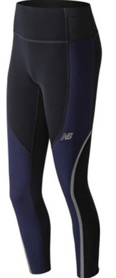 New Balance Winterwatch Size XL Extra Large Women's Activewear Tights WP83244