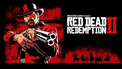 RED DEAD REDEMPTION 2 ULTIMATE EDITION PC (Steam account)+Lifetime warranty