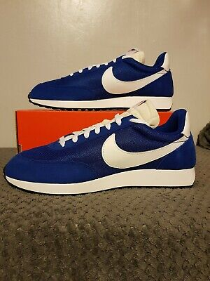 BNIB NIKE AIR Tailwind 79 OG Pacific Blue Team Orange 487754