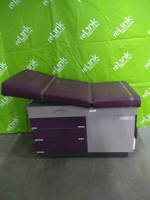 Ritter 100 Exam Table