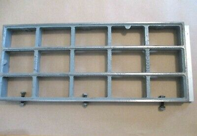 """20"""" x 8.5"""" Extension Wing from Older Model 8"""" Craftsman Table Saw 103.22161 etc"""