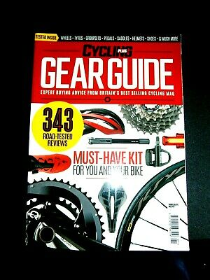Cycling Plus Gear Guide Bookazine (new) 2019
