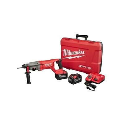Milwaukee Electric Tool Corp 2713-22Hd M18 Fuel High Demand 1 In.,Sds Plus