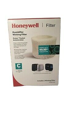HUMIDIFIER REPLACEMENT FILTER for Honeywell HC 888 HC888N (6