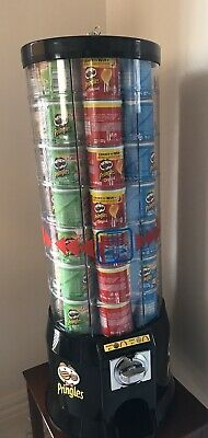 Brand New Vending Machine- Suitable For Pringles
