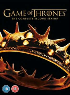 Lena Headey, Peter Dinklage-Game of Thrones: The Complete Se (UK IMPORT) DVD NEW