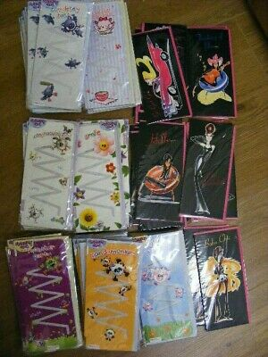 57x greetings cards top quality RRP £2.99 each wholesale job lot