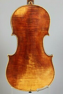 Beau Violon ancien - ca 1890 - Very fine interesting old violin Viola Cello Geig