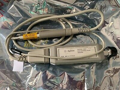 HP Agilent 85024A High Frequency RF Probe 300khz 3Ghz Guaranteed Working