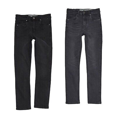 Boys Ripstop Classic Comfortable Skinny Fit Jeans Sizes Age from 5 to 14 Yrs