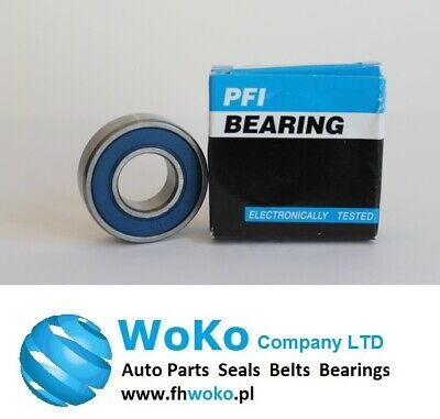 B17-92D Transmission Bearing Compatible with Honda 91003-KRM-841 , PFI 17x42x12