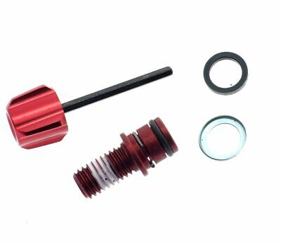 2015-2018 RockShox Rebound Adjuster Knob//Bolt Kit For BoXXer RC B1