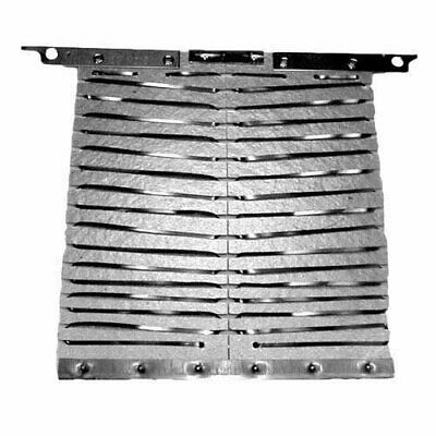 """Toastmaster Toaster Element (52V, 315W) ( 5-3/4"""" X 5-1/4"""")] K1D399"""