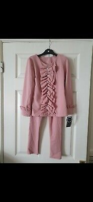 Age 2 Girls Tracksuit
