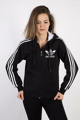 Vintage Adidas Tracksuits Top Sportlife Style Streetwear Sport XL Black - SW2222