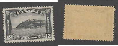 MNH Canada 12 Cent KGV Arch Stamp #174 (Lot #16606)