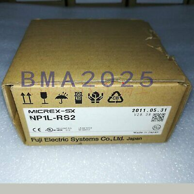 1PC NEW Fuji NP1L-RS2 NP1LRS2 Fast Delivery DHL