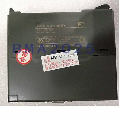 1PC Used Fuji NP1L-RS2 NP1LRS2 Fast Delivery DHL