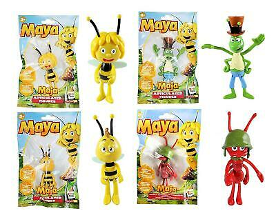 Maya The Bee 8cm Single Figures *CHOOSE YOUR FAVOURITE*