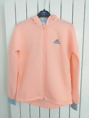 Girls *Adidas* Jacket Age 9-10 Years