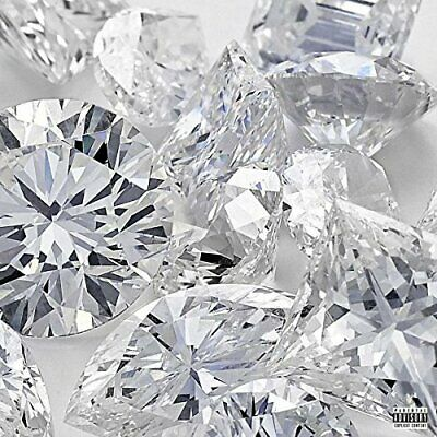 Drake / Future-What A Time To Be Alive (Uk Import) Vinyl Lp New