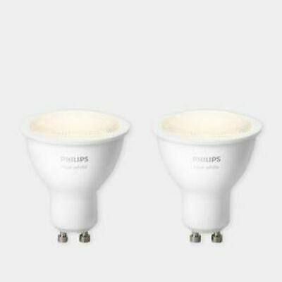 philips hue gu10 twin bulb, no packaging