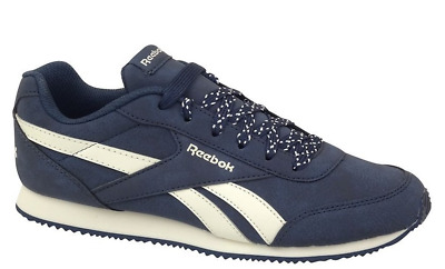 Reebok Kids Shoes Running Style Royal Classic Jogger 2.0 Old School Boys DV9075