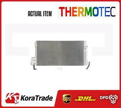 Thermotec Ac Air Condenser Radiator Ktt110527