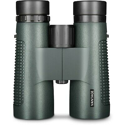 Hawke Vantage 8x42 Binocular Green Nature Bird Watching Hunting Shooting (34220)