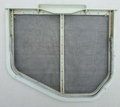 FRAMED LINT SCREEN for WHIRLPOOL DRYERS  #10120998  **NEW**