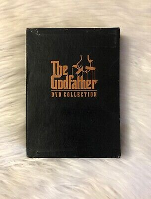 The Godfather Poster Part III Al Pacino Classic Movie 07 36 27x40 C29