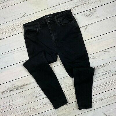 Joes Jeans Size 30 Womens Flawless The Charlie High Rise Skinny Ankle Regan Wash