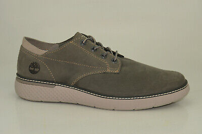 TIMBERLAND CROSS MARK Oxford Sneakers Uomo Scarpe con Lacci