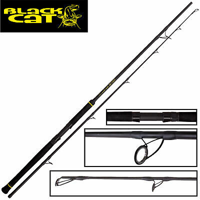 BLACK CAT SPIN Stick 2,15m 100 300g by TACKLE DEALS