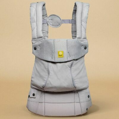 SIX-Position, 360 Ergonomic Baby & Child Carrier by LILLEbaby