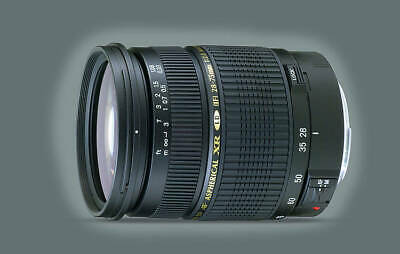Tamron 28-75mm f/2.8 SP AF XR Di LD aspherical IF Macro Zoom for NIKON