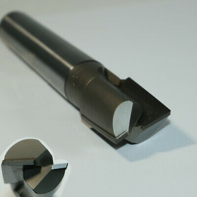 Hm Plunge Milling Ø 12 mm End for Aluminium Cutter Straight Bits Routerbits 321K
