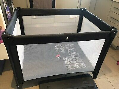 TRAVEL PORTA-COT 'Baby Solutions' Excellent Condition