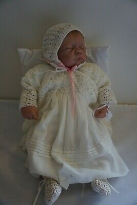 "Reborn Doll ""Peta"" Handmade Gorgeous Collectable"