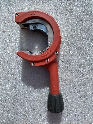 Exhaust Or Large Adjustable Ratchet Tube Cutter 28mm-67mm