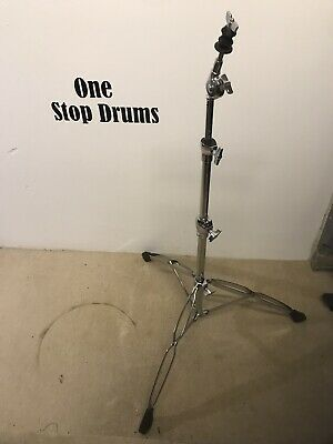 Mapex Straight Drum Cymbal Stand Heavy Duty Double Braced / Hardware #ST590