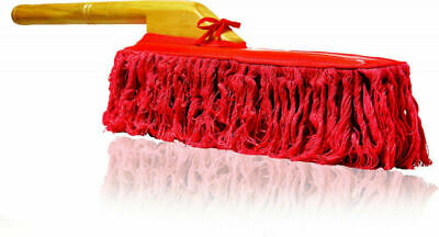 California Car Duster 62442 Standard with Wooden Handle