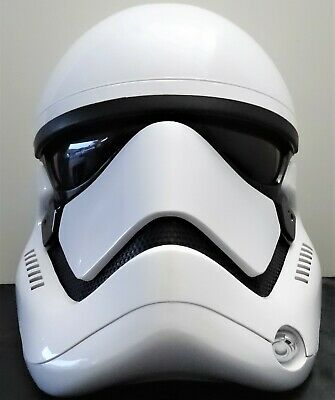 ANOVOS Stormtrooper Armor Stickers Decals First Order TFA  Star Wars Replacement