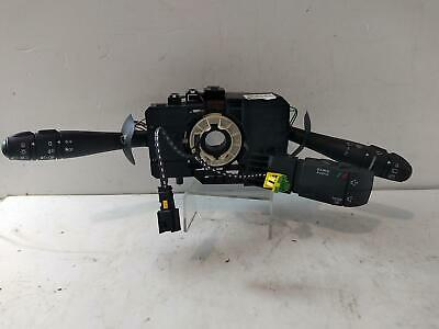 2013 RENAULT TWINGO DYNAMIQUE Combination Switch Wiper Indicator Stalk 657