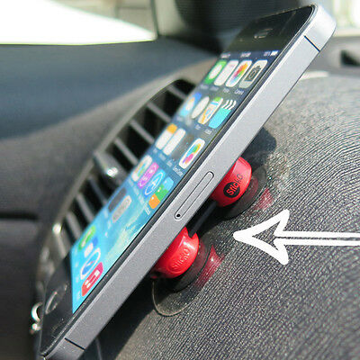 Sticko - Twin Pk - Phone Stand, Key Chain, Car Mobile Phone Holder, Stickit