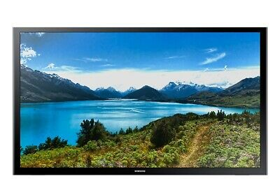 "Tv 32"" Samsung Ue32J4500 Led Serie 4 Hd Ready Smart Wifi 100 Pqi Hdmi + Staffa"