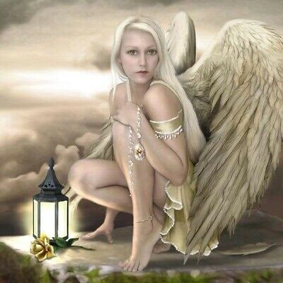 Special Message From Your Angels/Guides. Intuitive Psychic Reading. Fast!