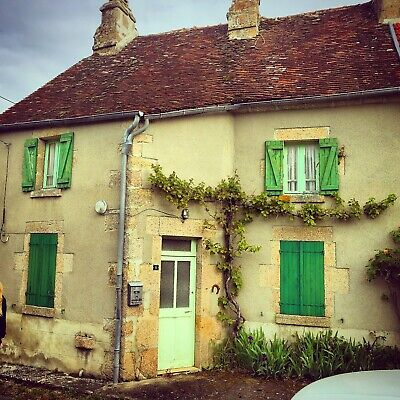 4 Bed house for Sale In France, Le Grand Montpion, 2 Acres Included, Bargain!