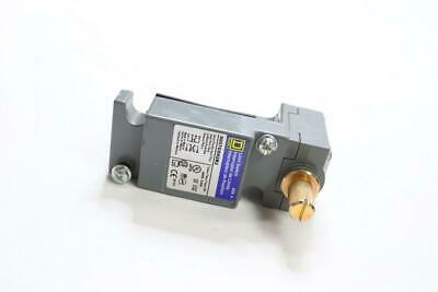 Square D 9007C062B2 Limit Switch