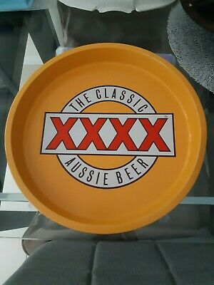 Xxxx Beer Tray - Good Condition